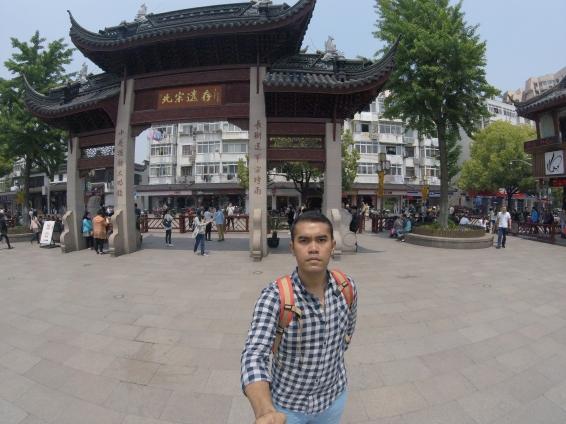 Qibao Anciet Town