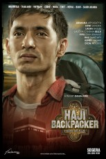 Film HajiBackpacker 1