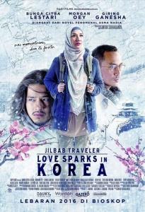 Film Jilbab Traveler