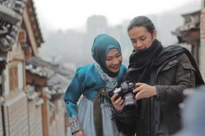 Film Jilbab Traveler1