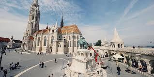 Hongaria - Tribun Travel