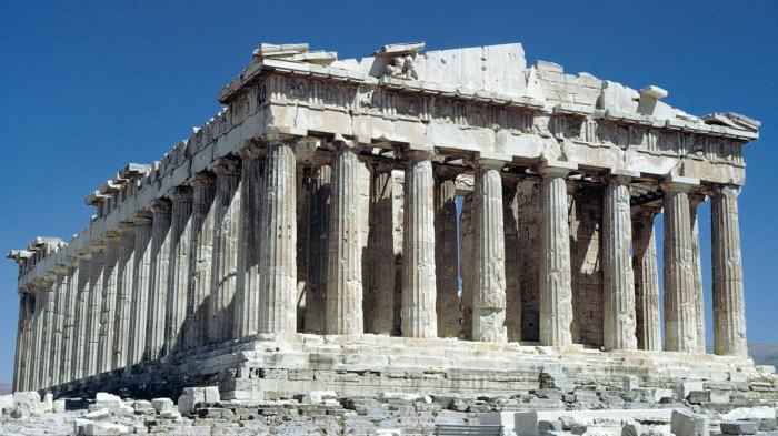 Yunani - Tribun Travel
